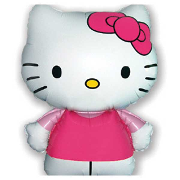 hello kitty balon