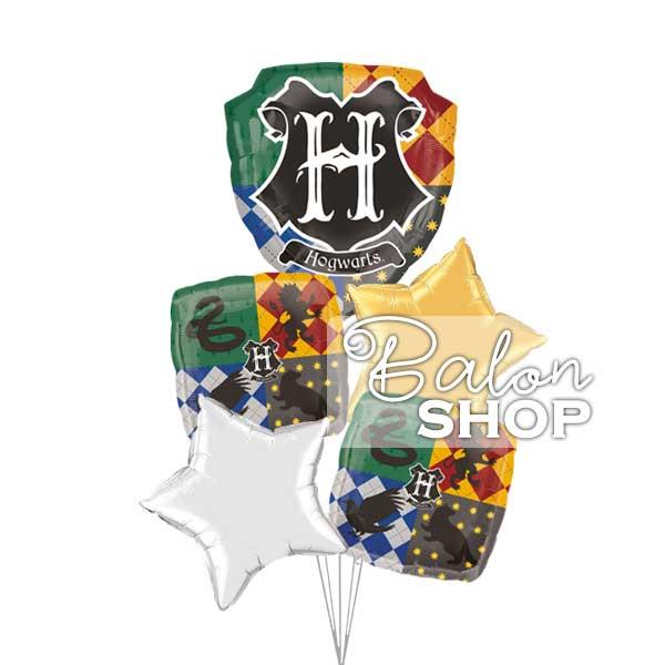 hogwarts baloni u buketu