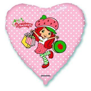 Jagodica Bobica balon srce