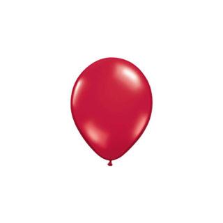 Latex jednobojni baloni