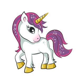 Jednorog - Unicorn baloni