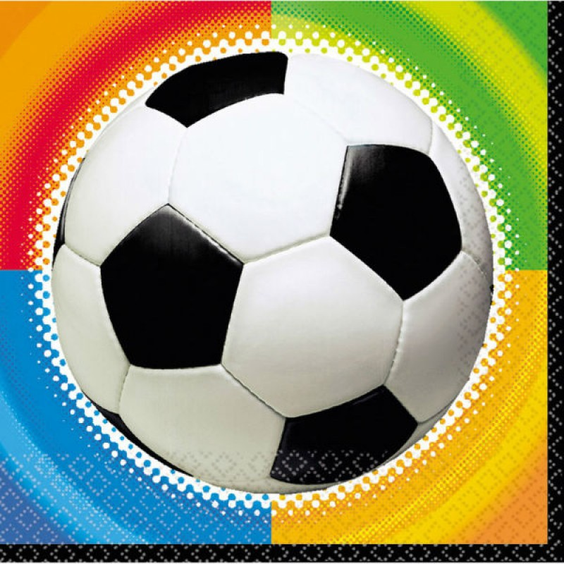 salvete fudbalska lopta