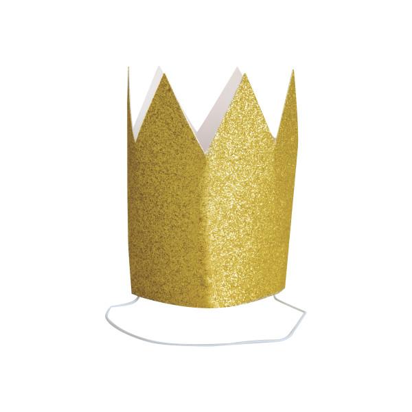 zlatne krune kapice