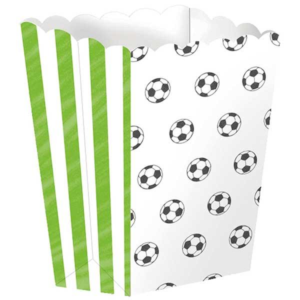 kutije za kokice fudbal