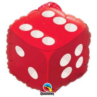 Kockica balon