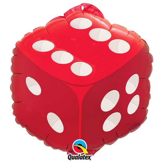 kockika balon kockarnica