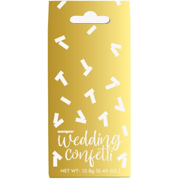 konfete za svadbu
