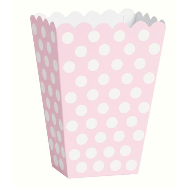 kutije za kokice roze tufne
