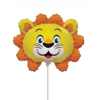Lav mali balon