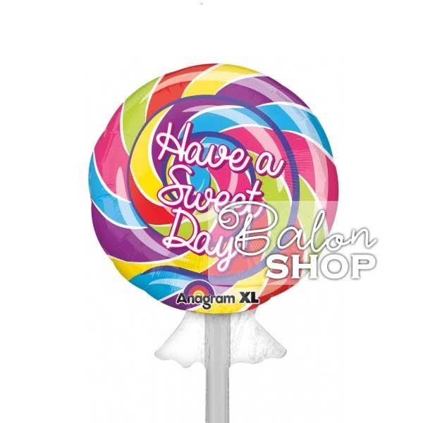 lizalica rodjendanski folija balon