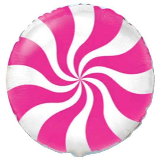 lizalica balon roze