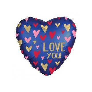 Ljubavni baloni 46cm