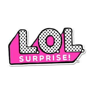 Lol Surprise baloni
