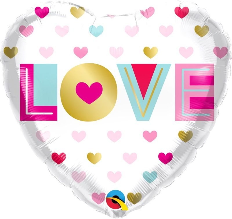Love sa srcima