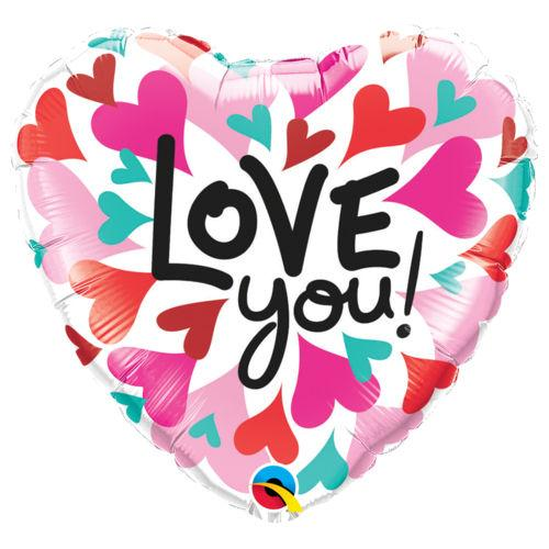 love you srce srca