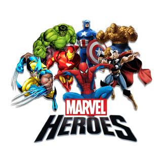 Marvel - Avengers baloni
