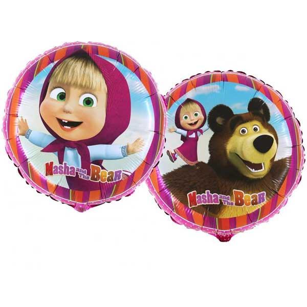 masa i meda balon