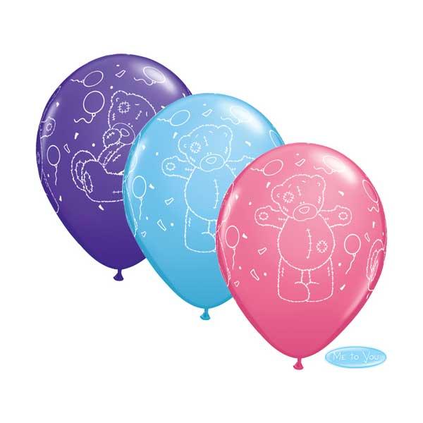 meda gumeni balon