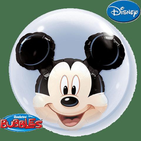 mickey bubule balon