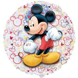 Mickey Mouse providan folija balon