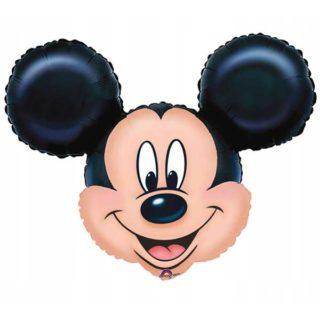 Miki Maus folija balon
