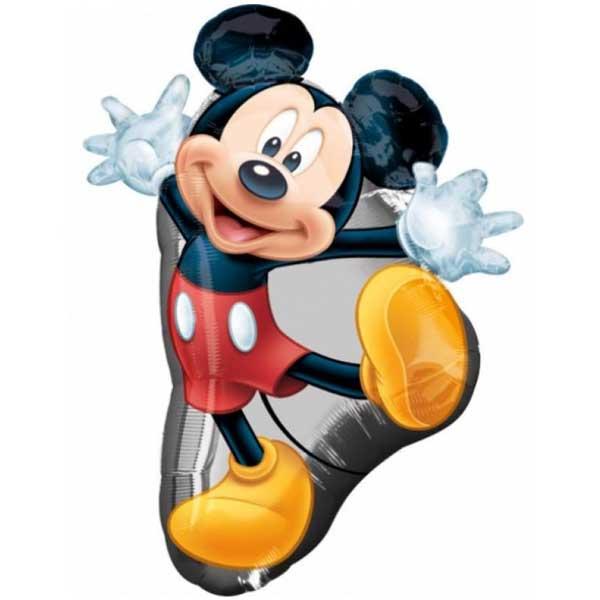 miki maus veliki balon mickey mouse