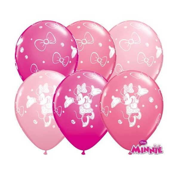 gumeni baloni mini maus