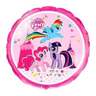 My Little Pony – Tri ponija balon