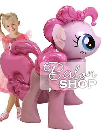 my little pony airwalker