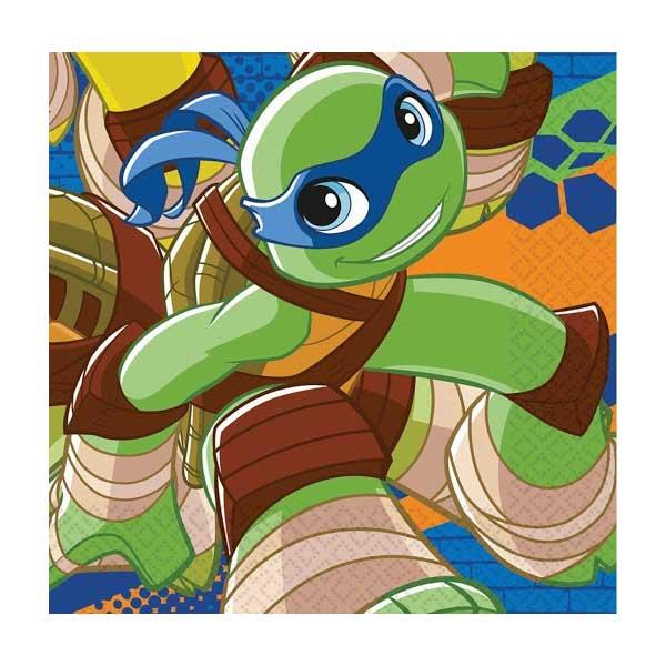 nindza kornjace salvete