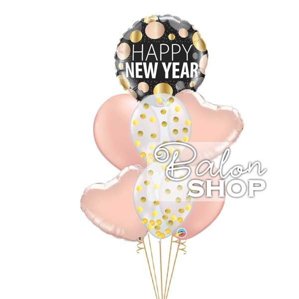 novogodisnji baloni