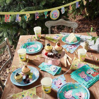 Baneri za dečije rođendane