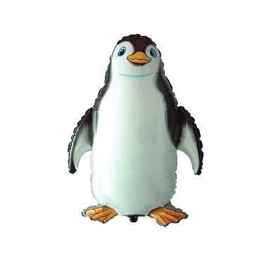 pingvin balon