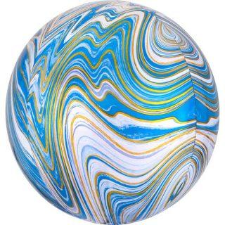 Marblez balon plavi
