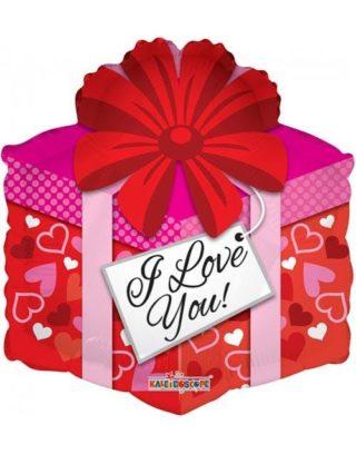 "Poklon ""I love You"" balon"