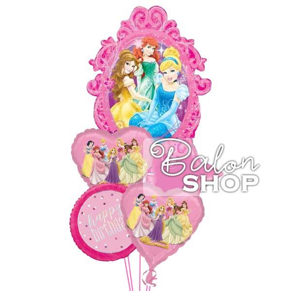 princze baloni za deciji rodjendan