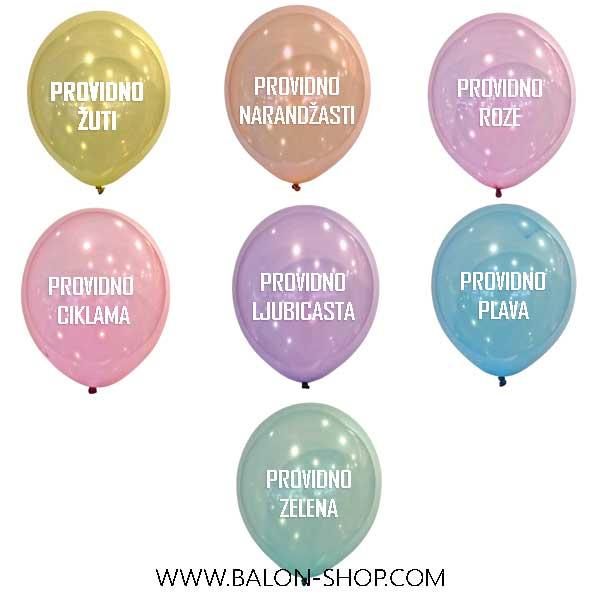 providni baloni