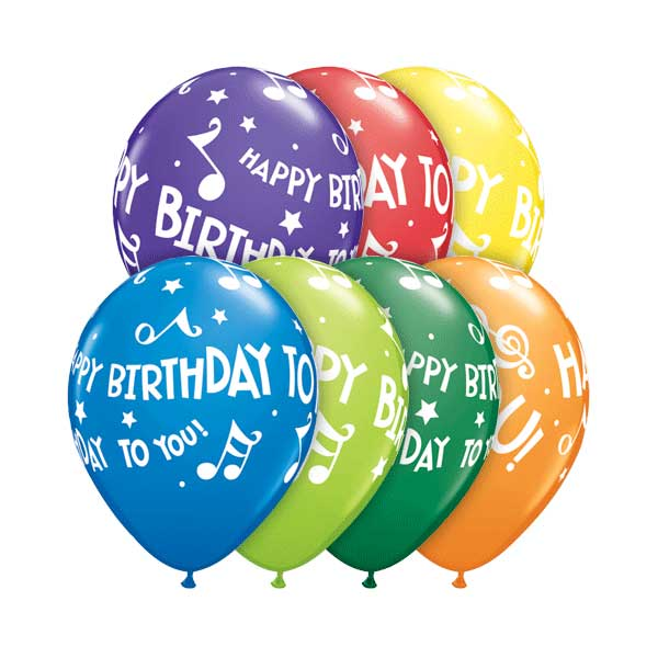 balon za rodjedan gumeni music