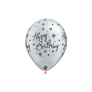 Rođendanski gumeni balona