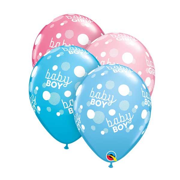baby baloni