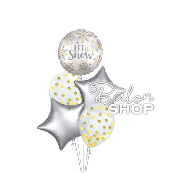 let is show buket balona