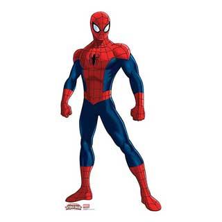 Spider-Man baloni