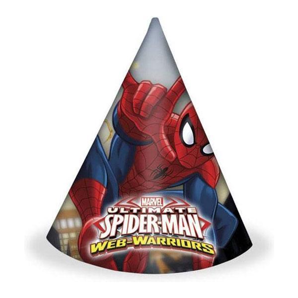 Spider Man Ultimate kapa