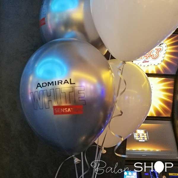 brendiranje balona