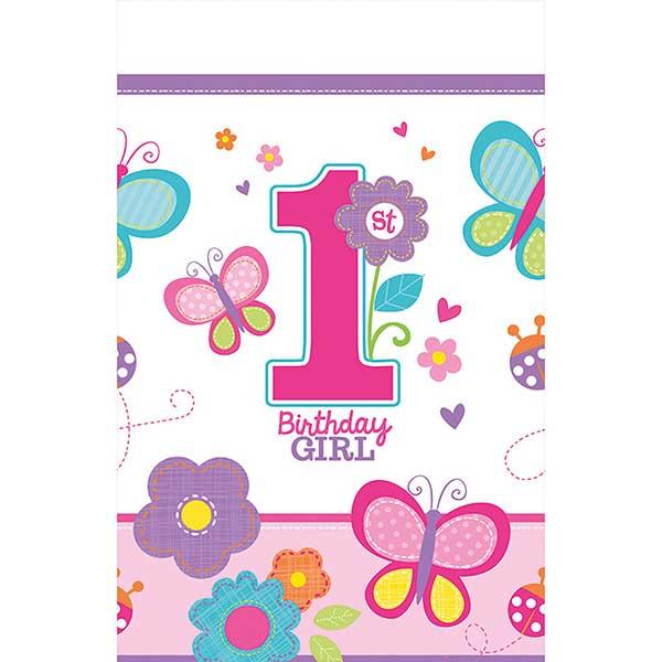 stolnjak za prvi rodjendan