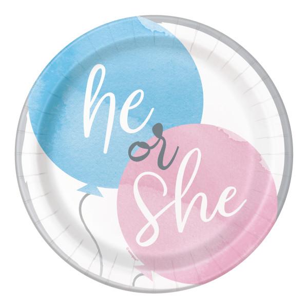 tanjiri za otkrivanje pola bebe