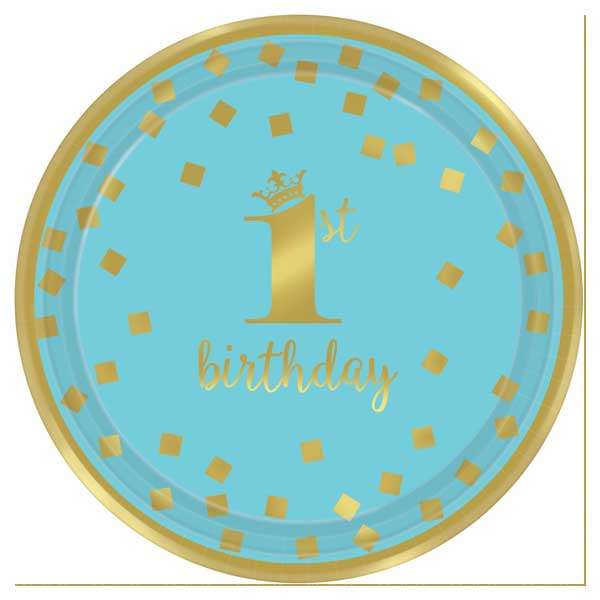 tanjiri za prvi rodjendan decak