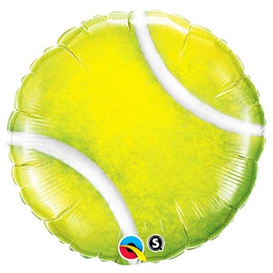 teniska loptica balon