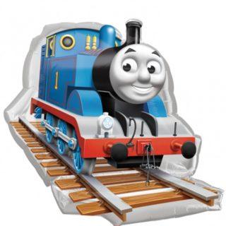 Thomas & Friends folija balon