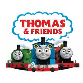 Thomas & Friends baloni